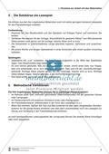 Leseförderung Fußballspielen: Arbeitshinweise, Unterrichtsmodell, Bilder, Arbeitsblätter, Lesespiel und Kontrollblatt Preview 6