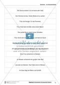 Leseförderung Sommer: Arbeitshinweise, Unterrichtsmodell, Bilder, Arbeitsblätter, Lesespiel und Kontrollblatt Preview 12