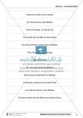 Leseförderung Sommer: Arbeitshinweise, Unterrichtsmodell, Bilder, Arbeitsblätter, Lesespiel und Kontrollblatt Preview 13