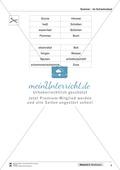 Leseförderung Sommer: Arbeitshinweise, Unterrichtsmodell, Bilder, Arbeitsblätter, Lesespiel und Kontrollblatt Preview 9