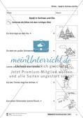 Leseförderung Winter: Arbeitshinweise, Unterrichtsmodell, Bilder, Arbeitsblätter, Lesespiel und Kontrollblatt Preview 13
