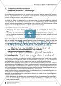 Leseförderung Winter: Arbeitshinweise, Unterrichtsmodell, Bilder, Arbeitsblätter, Lesespiel und Kontrollblatt Preview 3