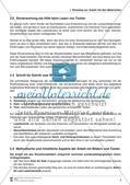 Leseförderung Winter: Arbeitshinweise, Unterrichtsmodell, Bilder, Arbeitsblätter, Lesespiel und Kontrollblatt Preview 4