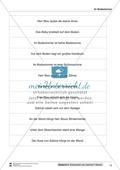 Leseförderung Badezimmer: Unterrichtsmodell, Bilder, Arbeitsblätter, Lesespiel und Kontrollblatt Preview 10