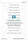 Leseförderung Badezimmer: Unterrichtsmodell, Bilder, Arbeitsblätter, Lesespiel und Kontrollblatt Preview 9