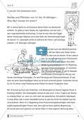 Deutsch, Literatur, Lesen, Schreiben, Umgang mit fiktionalen Texten, Leseverstehen und Lesestrategien, Non-Fiktionale Texte, Überarbeiten von Texten, Analyse fiktionaler Texte, Umgang mit Texten, Sachtexte, Textverständnis, Textgliederung