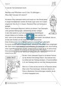 Deutsch, Schreiben, Literatur, Lesen, Überarbeiten von Texten, Non-Fiktionale Texte, Umgang mit fiktionalen Texten, Leseverstehen und Lesestrategien, Textgliederung, Sachtexte, Analyse fiktionaler Texte, Umgang mit Texten, Textverständnis
