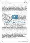 Textbeispiele für die Textarbeit mit Fragen Preview 10