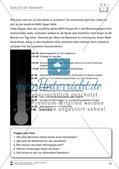 Textbeispiele für die Textarbeit mit Fragen Preview 11