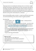 Textbeispiele für die Textarbeit mit Fragen Preview 12