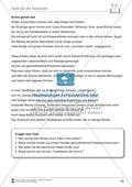 Textbeispiele für die Textarbeit mit Fragen Preview 2