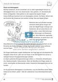 Textbeispiele für die Textarbeit mit Fragen Preview 5