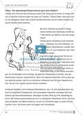 Textbeispiele für die Textarbeit mit Fragen Preview 7