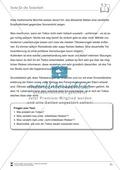 Textbeispiele für die Textarbeit mit Fragen Preview 8