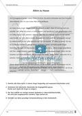 Schreibtraining Fantasieerzählung: Kompetenzstufe B: Arbeitsblätter mit Lösungen Preview 7