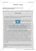 Schreibtraining Fantasieerzählung: Kompetenzstufe A: Arbeitsblätter mit Lösungen Preview 13