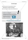 Schreibtraining Fantasieerzählung: Kompetenzstufe A: Arbeitsblätter mit Lösungen Preview 14