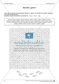 Schreibtraining Fantasieerzählung: Kompetenzstufe A: Arbeitsblätter mit Lösungen Preview 1