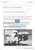 Schreibtraining Fantasieerzählung: Kompetenzstufe A: Arbeitsblätter mit Lösungen Preview 9
