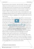 Schreibtraining Erlebniserzählung: Kompetenzstufe C: Arbeitsblätter mit Lösungen Preview 10