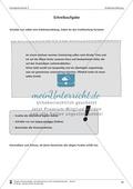 Schreibtraining Erlebniserzählung: Kompetenzstufe C: Arbeitsblätter mit Lösungen Preview 12