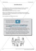Schreibtraining Erlebniserzählung: Kompetenzstufe C: Arbeitsblätter mit Lösungen Preview 13