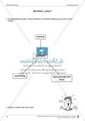 Schreibtraining Erlebniserzählung: Kompetenzstufe C: Arbeitsblätter mit Lösungen Preview 1