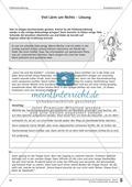 Schreibtraining Erlebniserzählung: Kompetenzstufe C: Arbeitsblätter mit Lösungen Preview 5