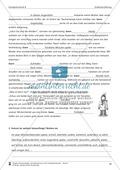 Schreibtraining Erlebniserzählung: Kompetenzstufe B: Arbeitsblätter mit Lösungen Preview 10