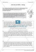 Schreibtraining Erlebniserzählung: Kompetenzstufe B: Arbeitsblätter mit Lösungen Preview 5
