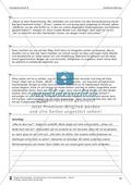 Schreibtraining Erlebniserzählung: Kompetenzstufe B: Arbeitsblätter mit Lösungen Preview 6