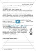 Schreibtraining Erlebniserzählung: Kompetenzstufe B: Arbeitsblätter mit Lösungen Preview 8
