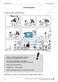 Schreibtraining Bildergeschichte: Kompetenzstufe B:  Arbeitsblätter mit Lösungen Thumbnail 8