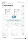Inlaute Konsonanten: Schneiden und Kleben: Übungsblätter zwei Konsonanten Preview 7