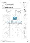 Inlaute Konsonanten: Schneiden und Kleben: Übungsblätter zwei Konsonanten Preview 8
