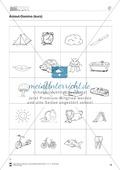 Deutsch, Sprache, Sprachbewusstsein, Phonologische Bewusstheit, Anlaute