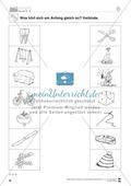 Anlaute Konsonanten: Verbinden: Übungsblätter Preview 4