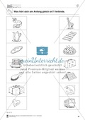 Anlaute Konsonanten: Verbinden: Übungsblätter Preview 5