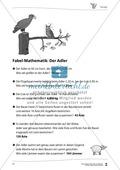 Fabel-Mathematik: Übungen + Lösungen Preview 4