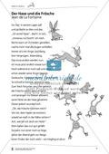 Deutsch, Lesen, Literatur, Schriftspracherwerb, Fiktionale Texte, Umgang mit fiktionalen Texten, Leseförderung, Lesekompetenz, Epik, Analyse fiktionaler Texte, Gattungen, Fabeln, leseverstehen