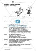Deutsch, Lesen, Literatur, Schriftspracherwerb, Fiktionale Texte, Umgang mit fiktionalen Texten, Leseförderung, Epik, Analyse fiktionaler Texte, Gattungen, Fabeln