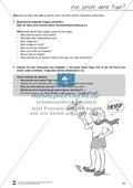 Figuren für Hörspiele entwickeln: Übungen Preview 3