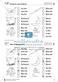Leseförderung Wortebene: Schwierigkeitsgrad 3/4: Lesekartei mit Arbeisblättern und Lösungen Thumbnail 9