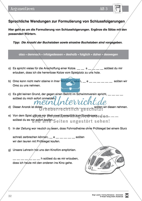 Deutsch als Zweitsprache (DaZ) - Sprachlicher Ausdruck ...