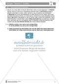 Deutsch als Zweitsprache (DaZ) - Sprachlicher Ausdruck: Erzählen