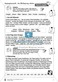 Blicksprung schulen durch Lückentexte (Hausaufgabe): Übungen + Lösungen Thumbnail 1