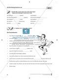 Der Artikel: Lehrerinformationen, Arbeitsblätter und Lösungen Preview 11
