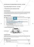 Der Artikel: Lehrerinformationen, Arbeitsblätter und Lösungen Preview 1