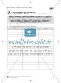 Der Artikel: Lehrerinformationen, Arbeitsblätter und Lösungen Preview 2