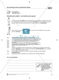 Der Artikel: Lehrerinformationen, Arbeitsblätter und Lösungen Preview 4